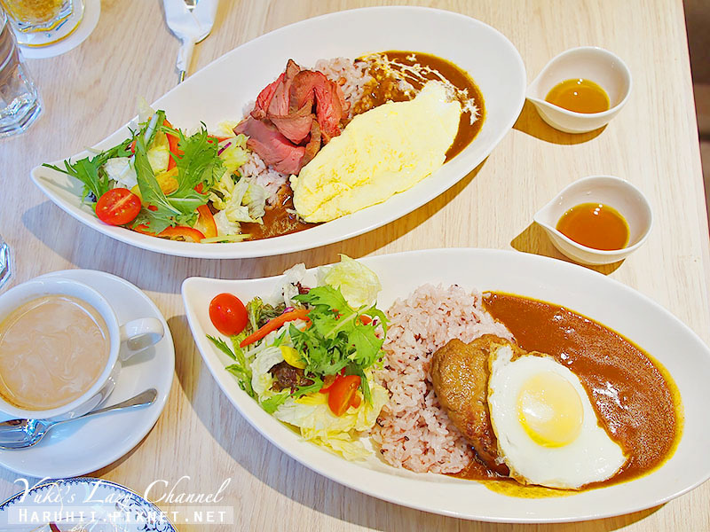 LeTAO Cafe konayuki38