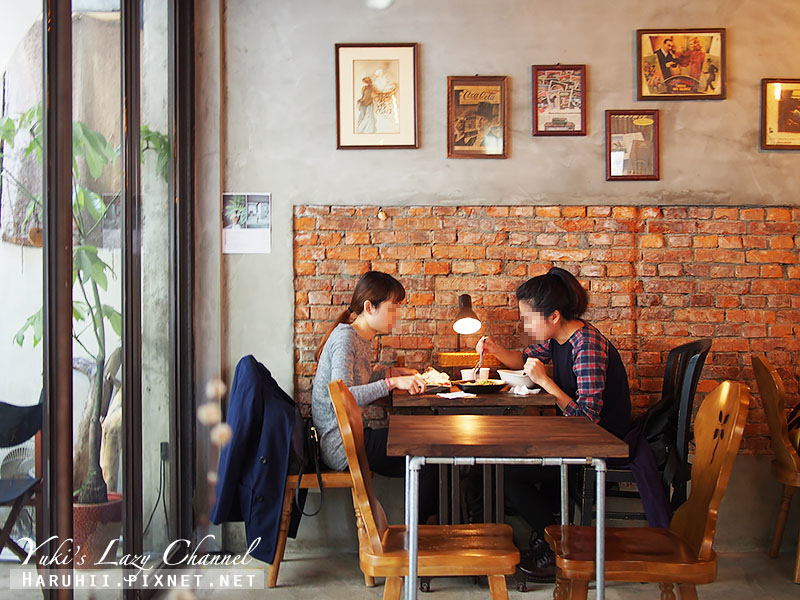 2J Cafe韓系咖啡7