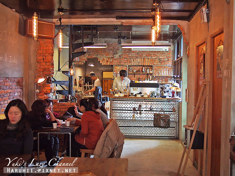 2J Cafe韓系咖啡27