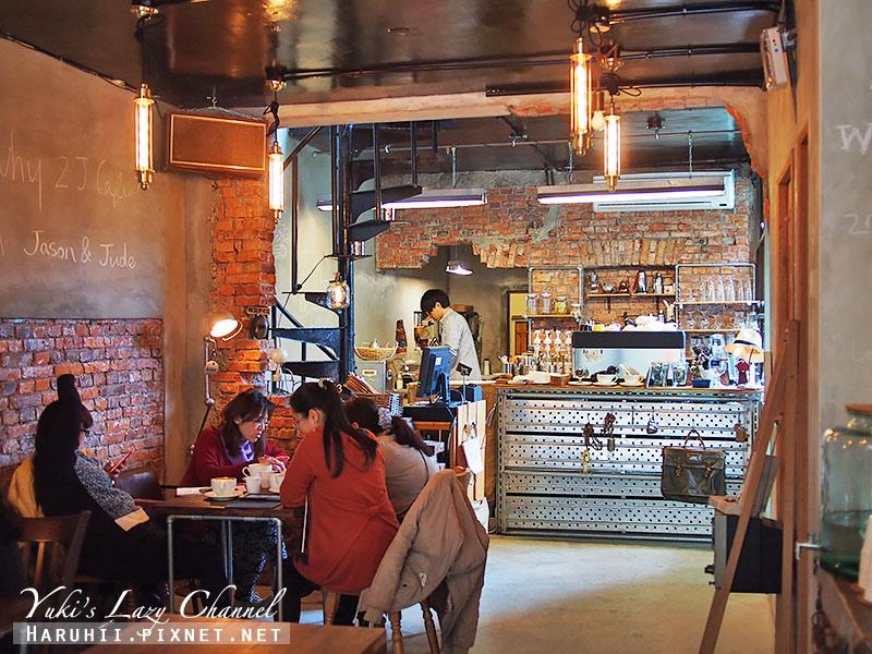2J Cafe韓系咖啡35