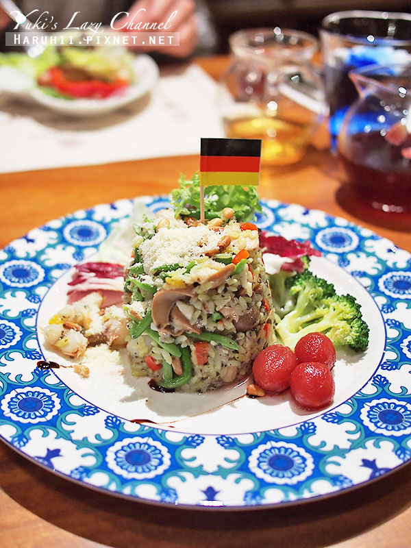 B&G 德國農莊德式精品餐廳21