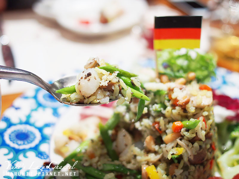 B&G 德國農莊德式精品餐廳24