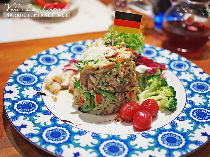 B&G 德國農莊德式精品餐廳22