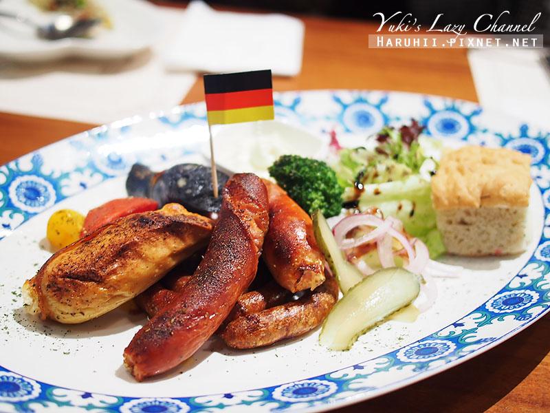 B&G 德國農莊德式精品餐廳25
