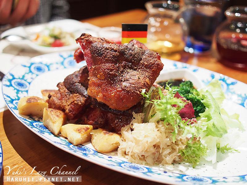 B&G 德國農莊德式精品餐廳26