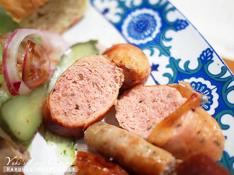 B&G 德國農莊德式精品餐廳29