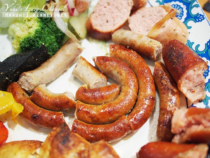 B&G 德國農莊德式精品餐廳30