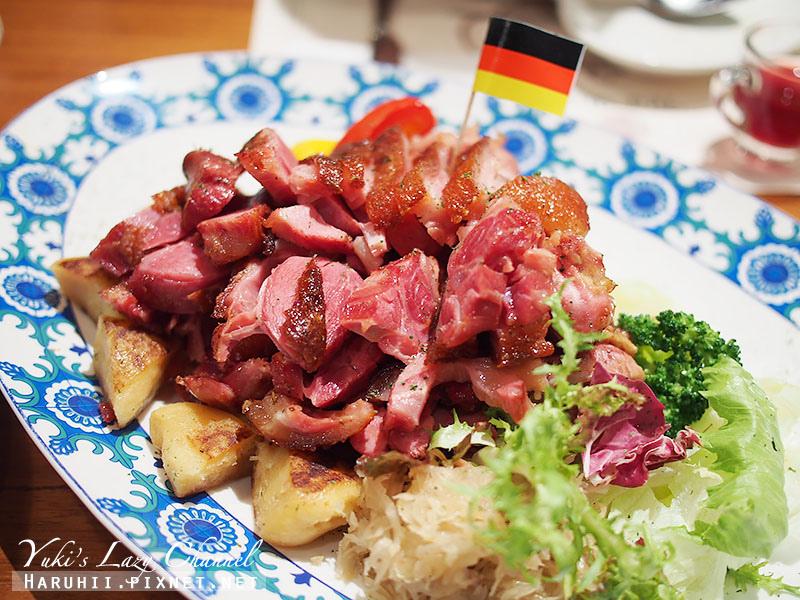 B&G 德國農莊德式精品餐廳31