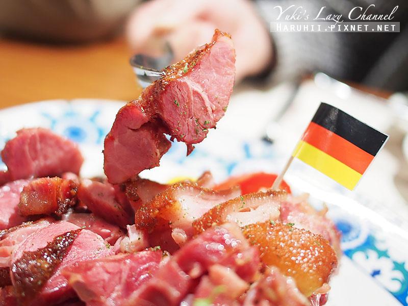 B&G 德國農莊德式精品餐廳33
