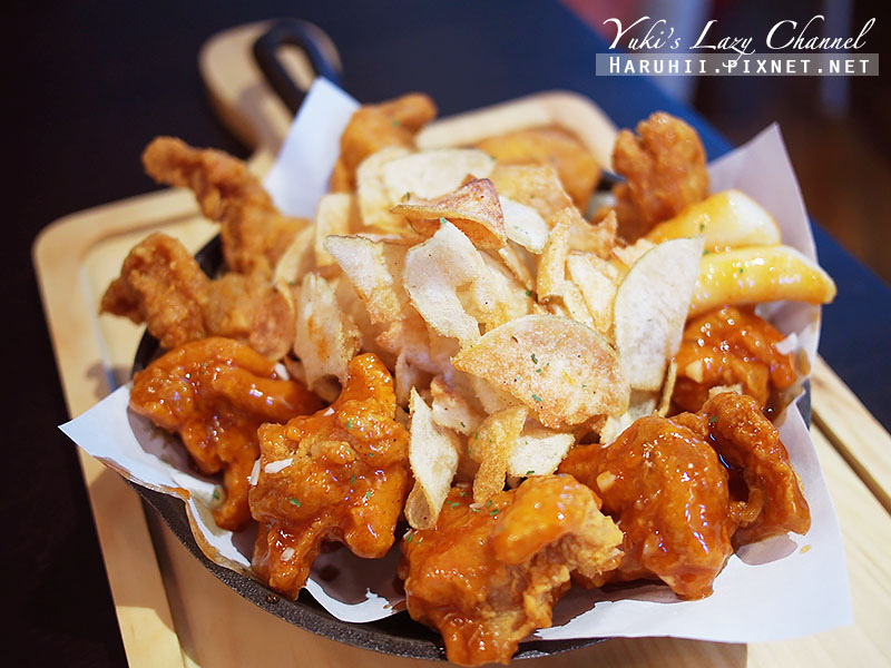 chimac175韓式炸雞19