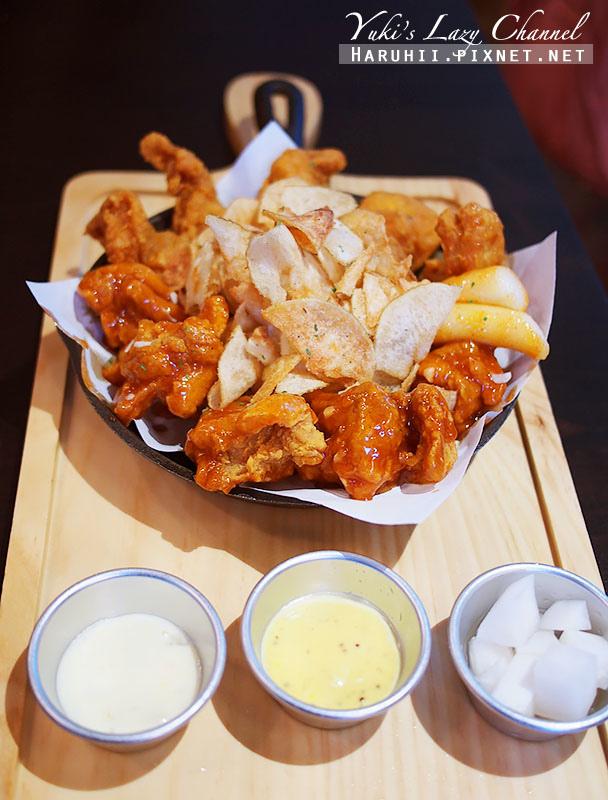 chimac175韓式炸雞20