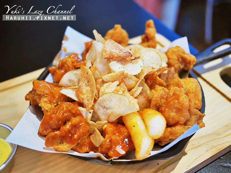 chimac175韓式炸雞21