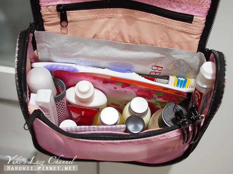 lottia旅行收納盥洗包2