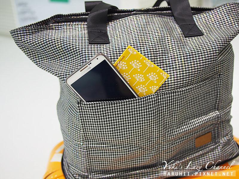 lottia旅行收納盥洗包12