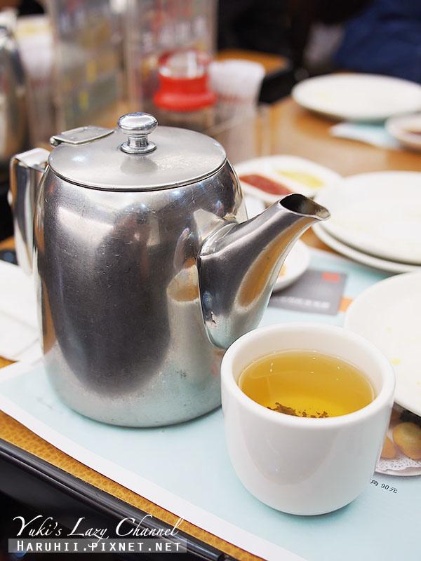 京星港式飲茶16