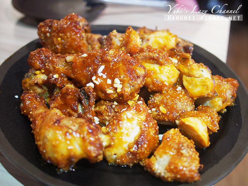 烤頂雞韓式烤雞13