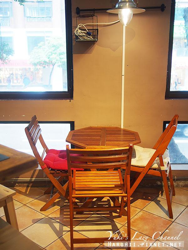 POND BURGER CAFE5