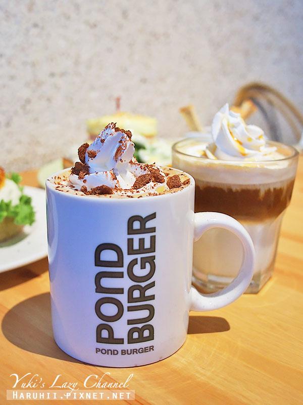 POND BURGER CAFE25
