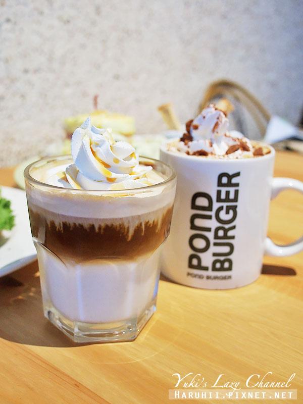 POND BURGER CAFE27