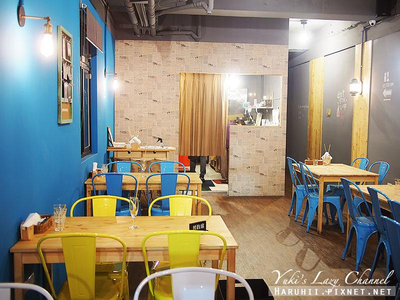 泰山生活小事餐酒館24