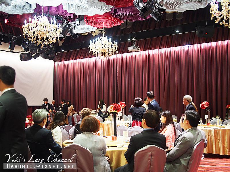桃園晶宴會館10