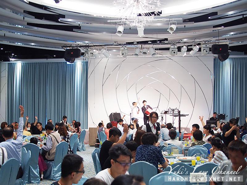 桃園晶宴會館25