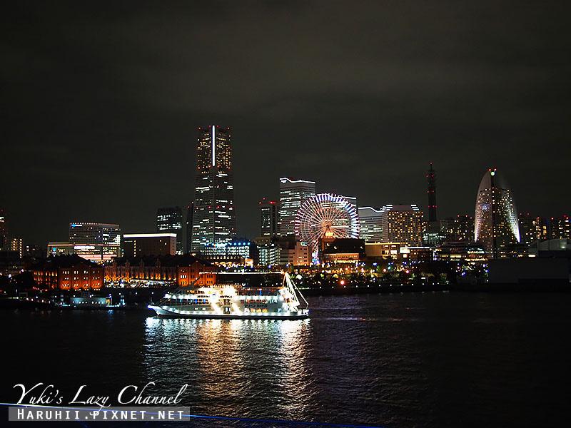 橫濱港大棧橋橫濱夜景16