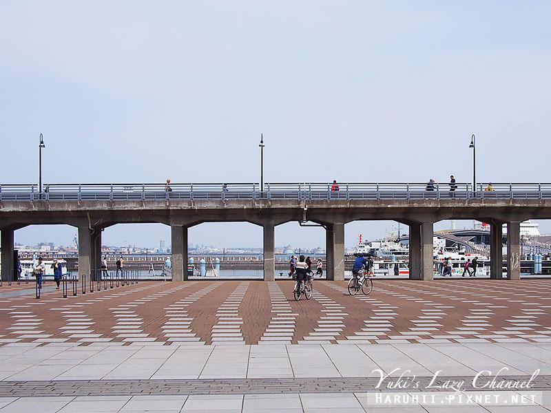 橫濱紅磚倉庫赤煉瓦倉庫4