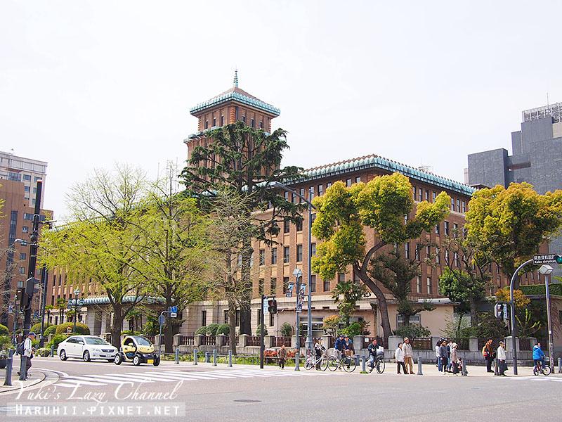 橫濱紅磚倉庫赤煉瓦倉庫5