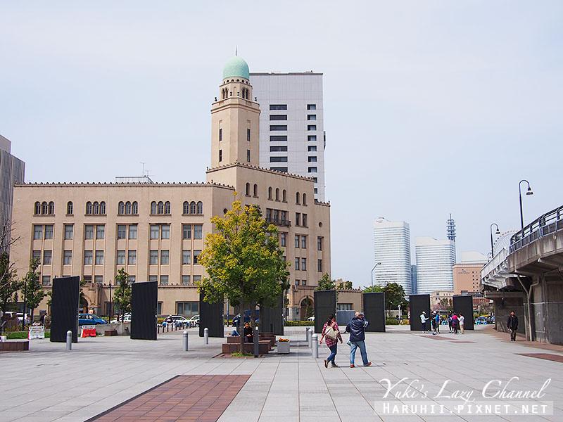 橫濱紅磚倉庫赤煉瓦倉庫7