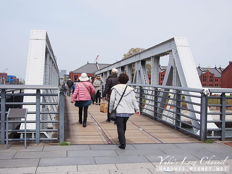 橫濱紅磚倉庫赤煉瓦倉庫8
