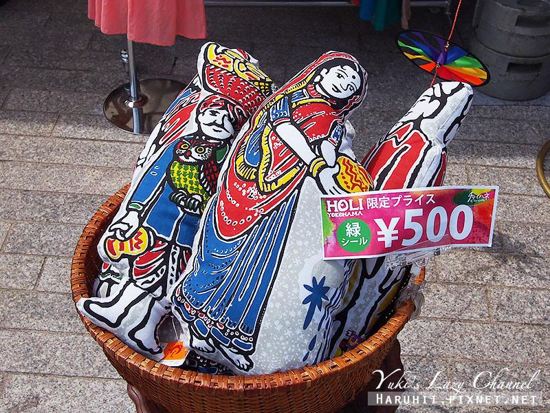 橫濱紅磚倉庫赤煉瓦倉庫18