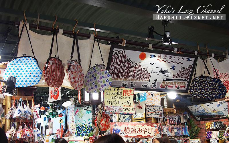 橫濱紅磚倉庫赤煉瓦倉庫25