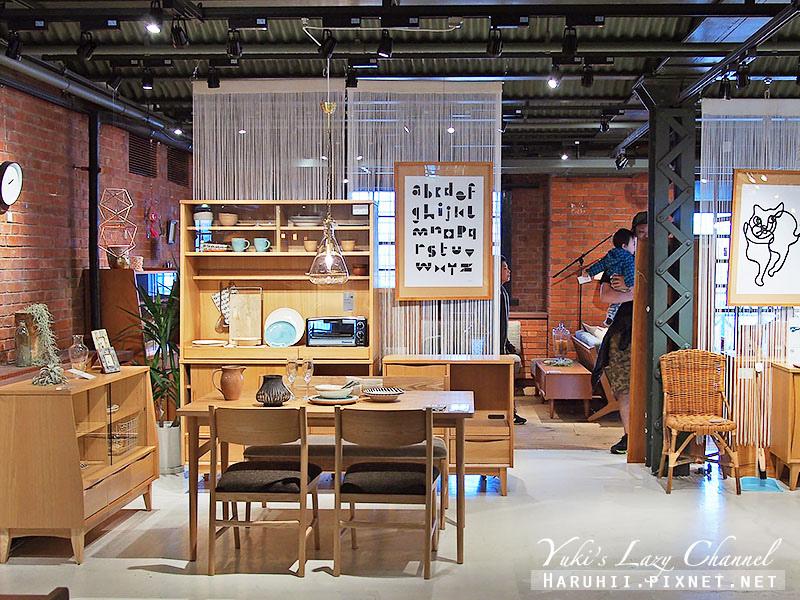 橫濱紅磚倉庫赤煉瓦倉庫30