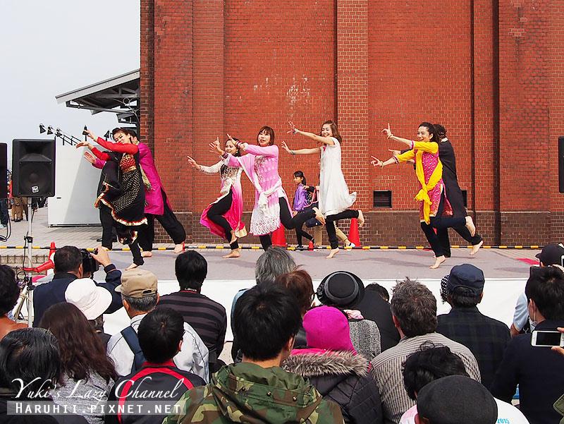 橫濱紅磚倉庫赤煉瓦倉庫45