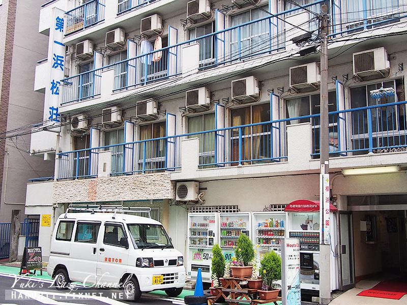 橫濱HostelZen別館