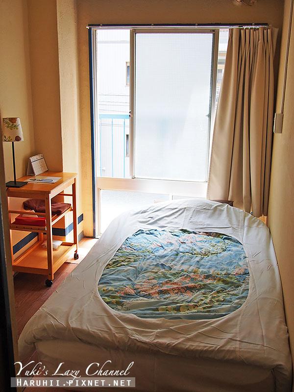 橫濱HostelZen別館6
