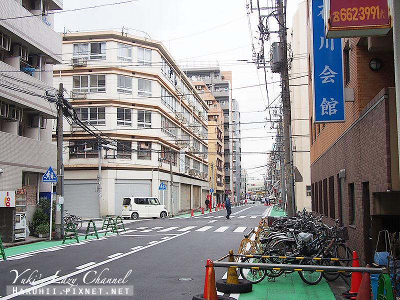 橫濱HostelZen別館8