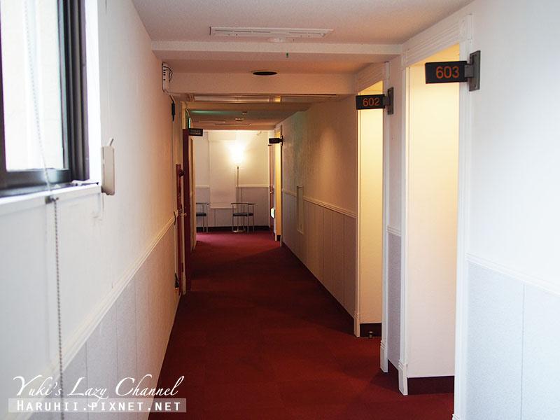 東京考山世界旅館Khaosan World Asakusa RYOKAN & HOSTEL11
