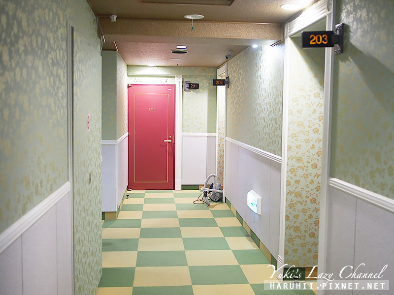 東京考山世界旅館Khaosan World Asakusa RYOKAN & HOSTEL13