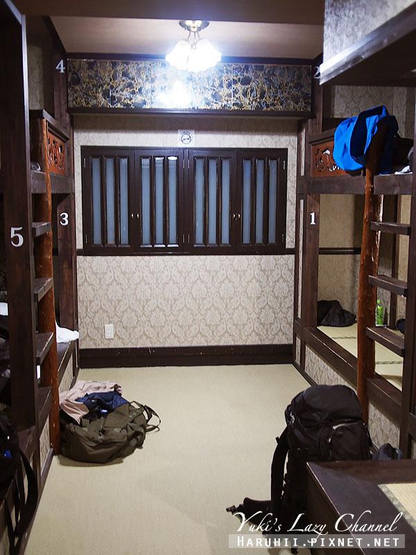 東京考山世界旅館Khaosan World Asakusa RYOKAN & HOSTEL17