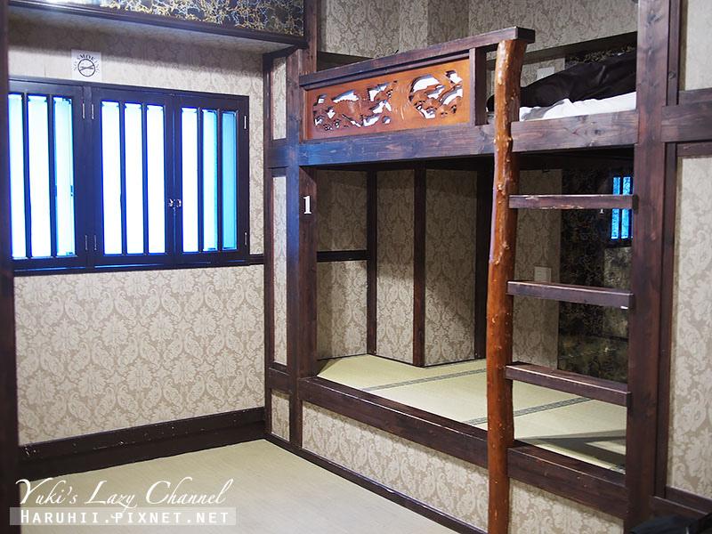 東京考山世界旅館Khaosan World Asakusa RYOKAN & HOSTEL19