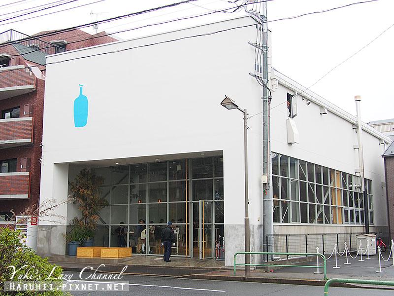 東京BlueBottleCoffee
