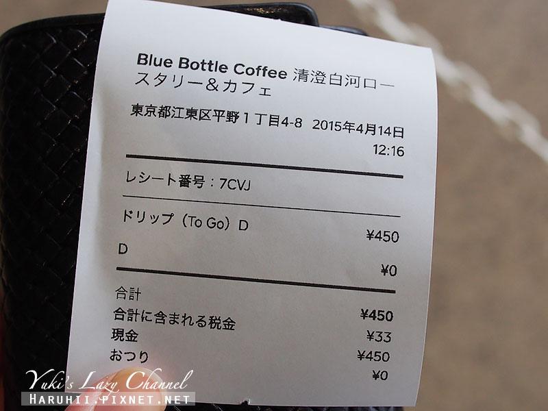 東京BlueBottleCoffee16