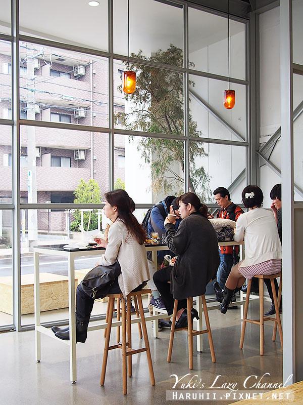東京BlueBottleCoffee22