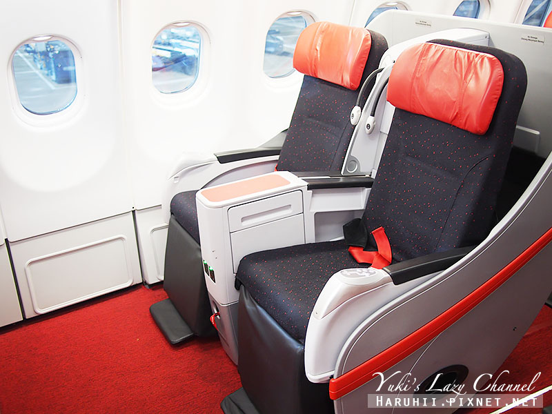 AirAsia直飛峇里島(巴里島)商務艙