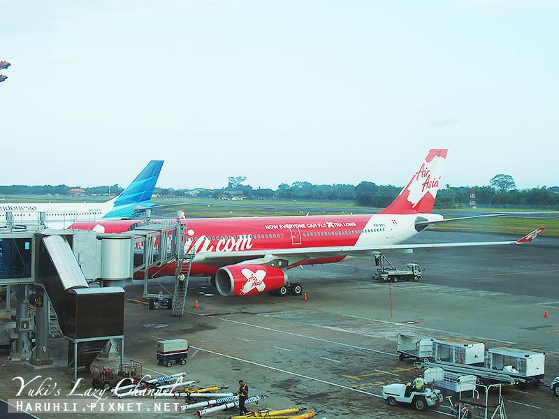 AirAsia直飛峇里島(巴里島)商務艙2