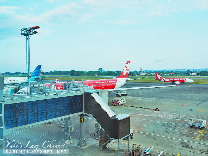 AirAsia直飛峇里島(巴里島)商務艙3