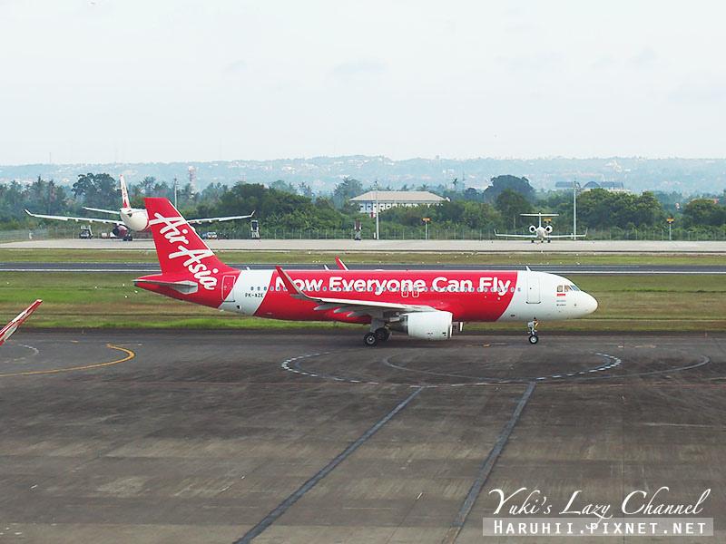 AirAsia直飛峇里島(巴里島)商務艙4