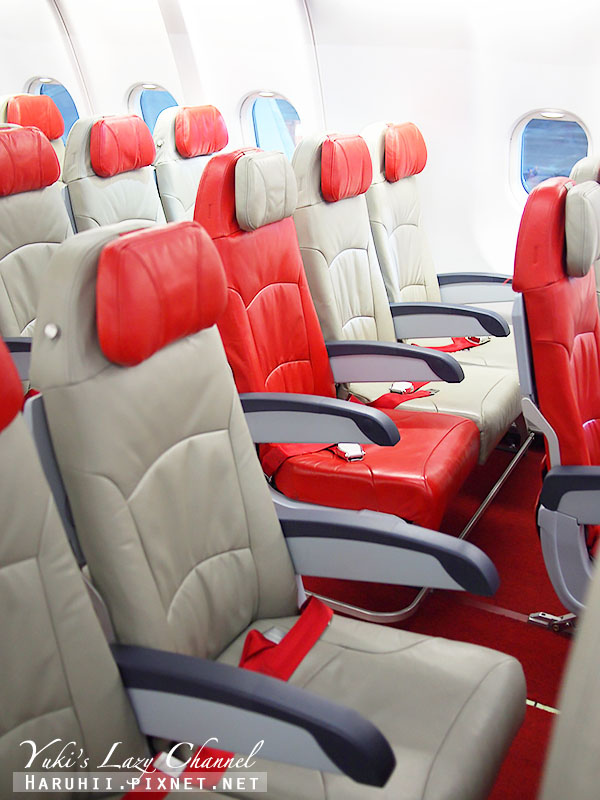 AirAsia直飛峇里島(巴里島)商務艙5